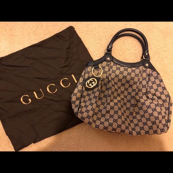 c9508b37b50 Gucci Tote NEGOTIABLE PRICE + AUTHENTIC